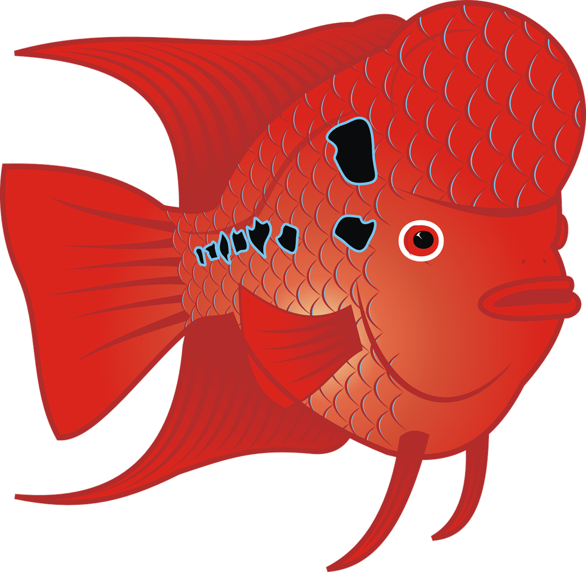 Картинка рыба картинка