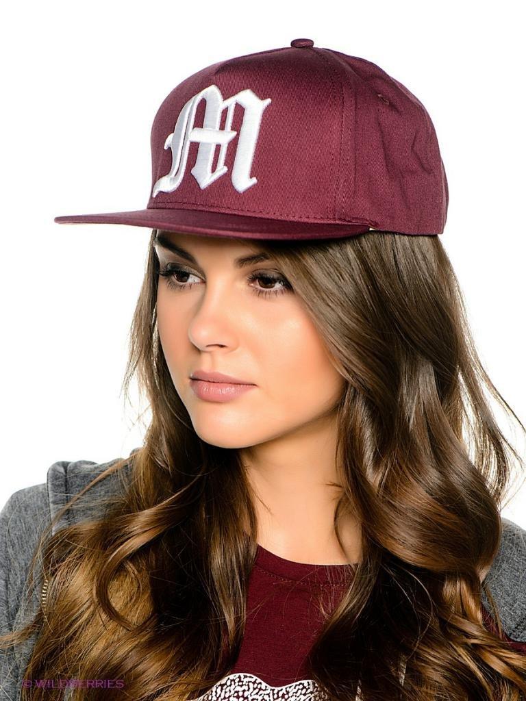 Рэперские кепки для девушек картинки