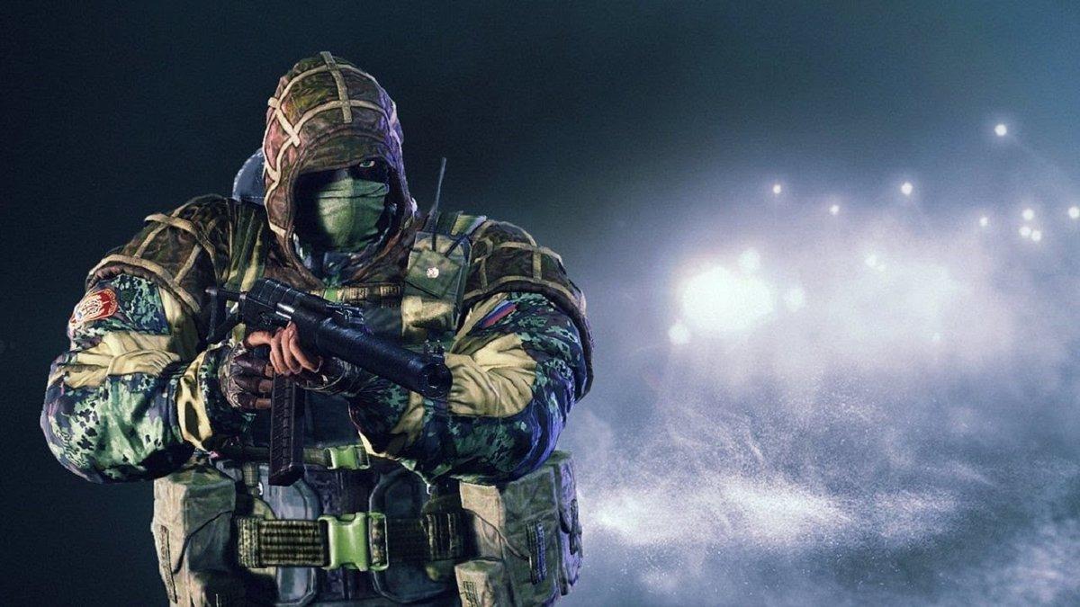 Спецназовец картинки из игры