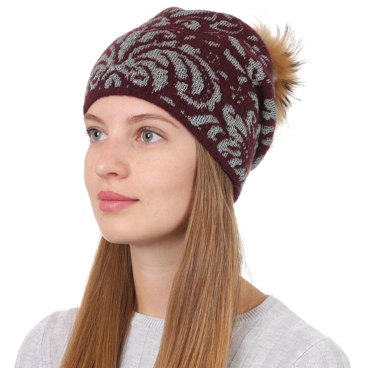 купить осеннюю шапку