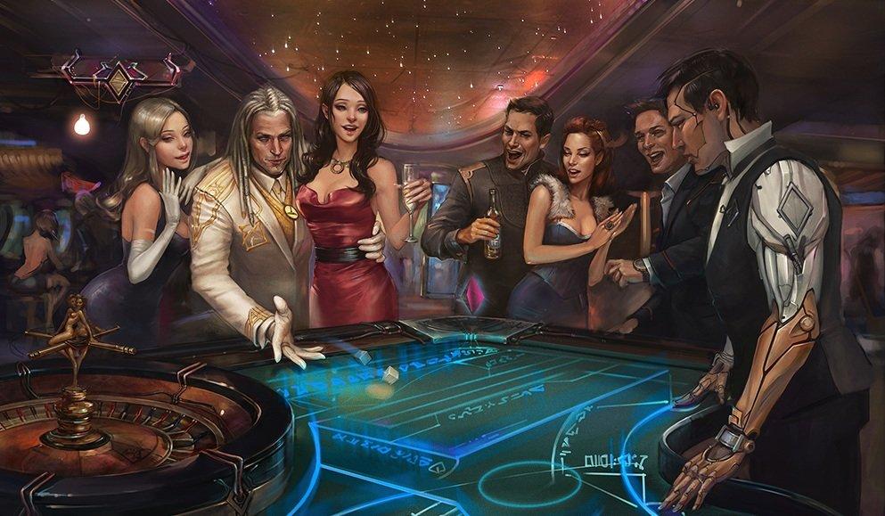 Топ интернет казино рейтинг