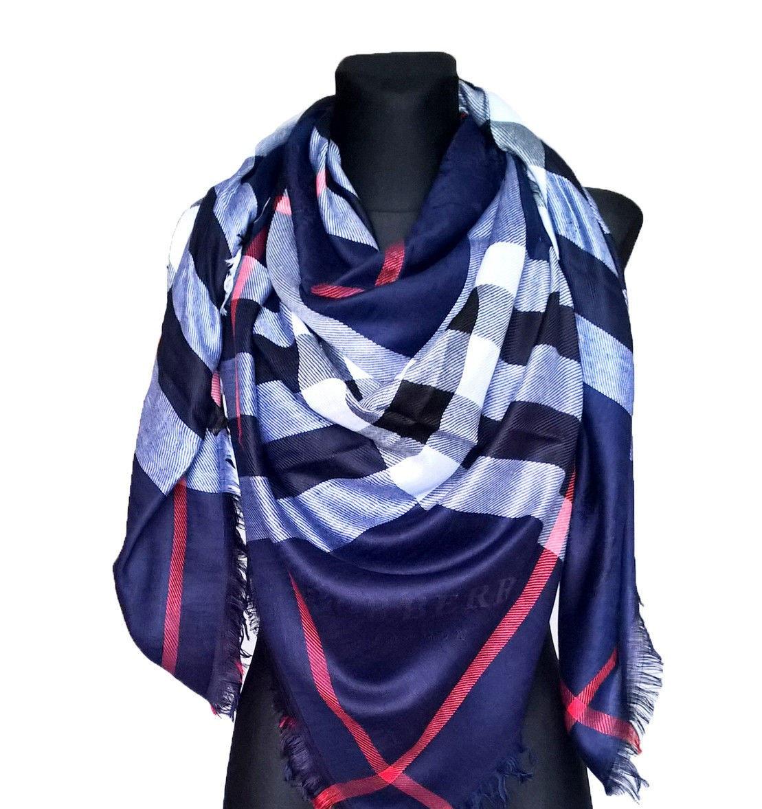 ba57b5d18dbf Женские платки BURBERRY. Женские платки и шарфы (Барбери) купить от 7  Перейти на