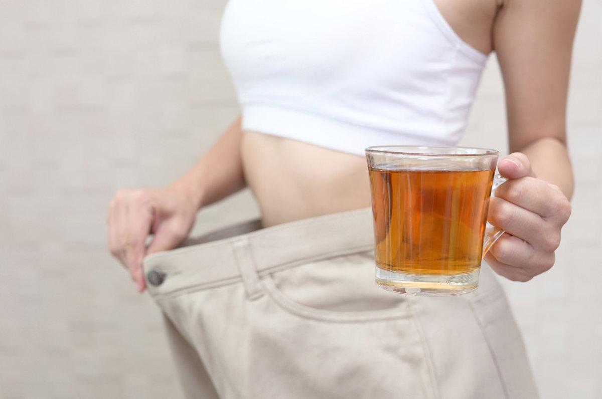 Что Помогает Похудеть Чаи. Чаи для похудения, 20 эффективных чаев для похудения