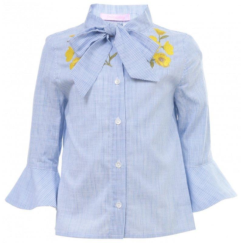 купить рубашку для девочки