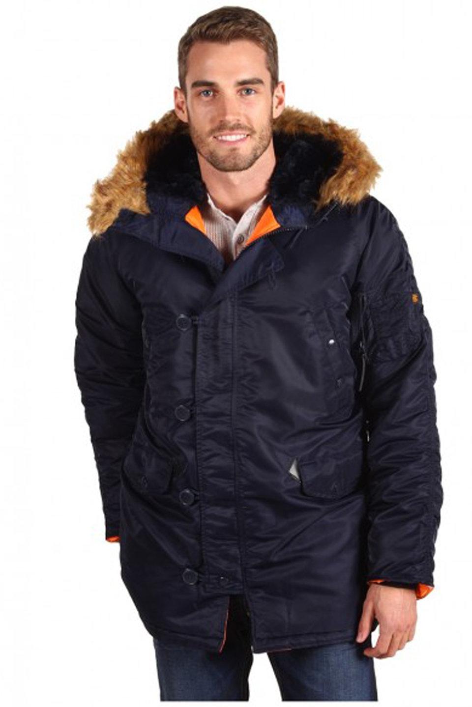 нас собраны куртка аляска фото мужская мебели бревен можно