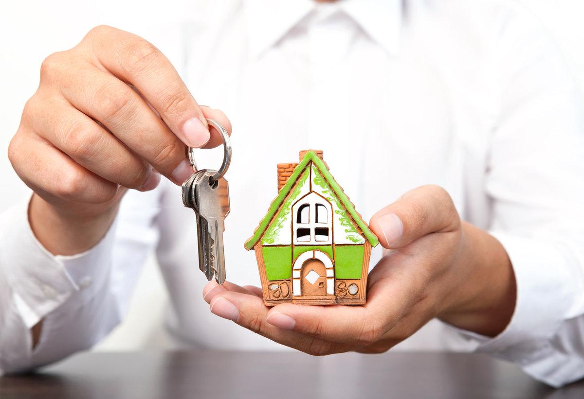 вопрос о продаже недвижимости