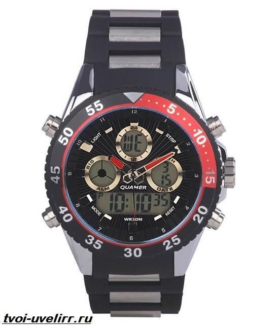Инструкция по наручным часам quamer купить часы с военной техники