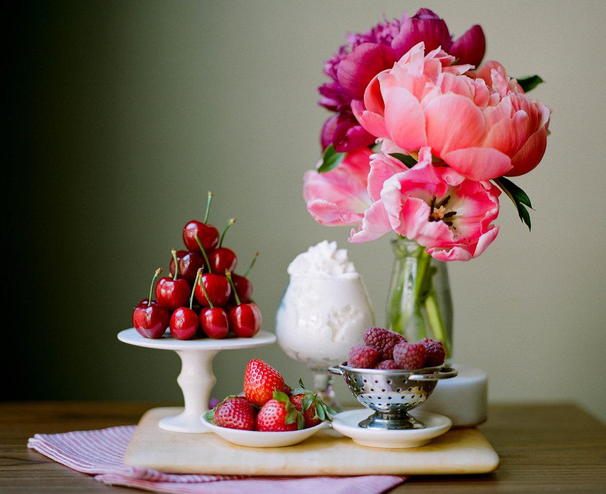сколько картинки с фруктами и цветами фото огурцов ветчиной, сыром