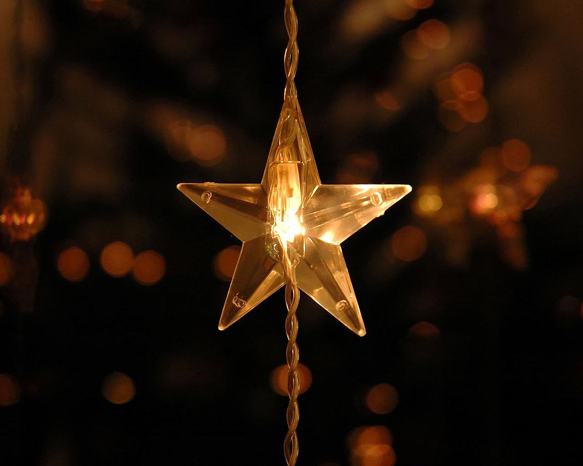 Картинки новогодние звезды