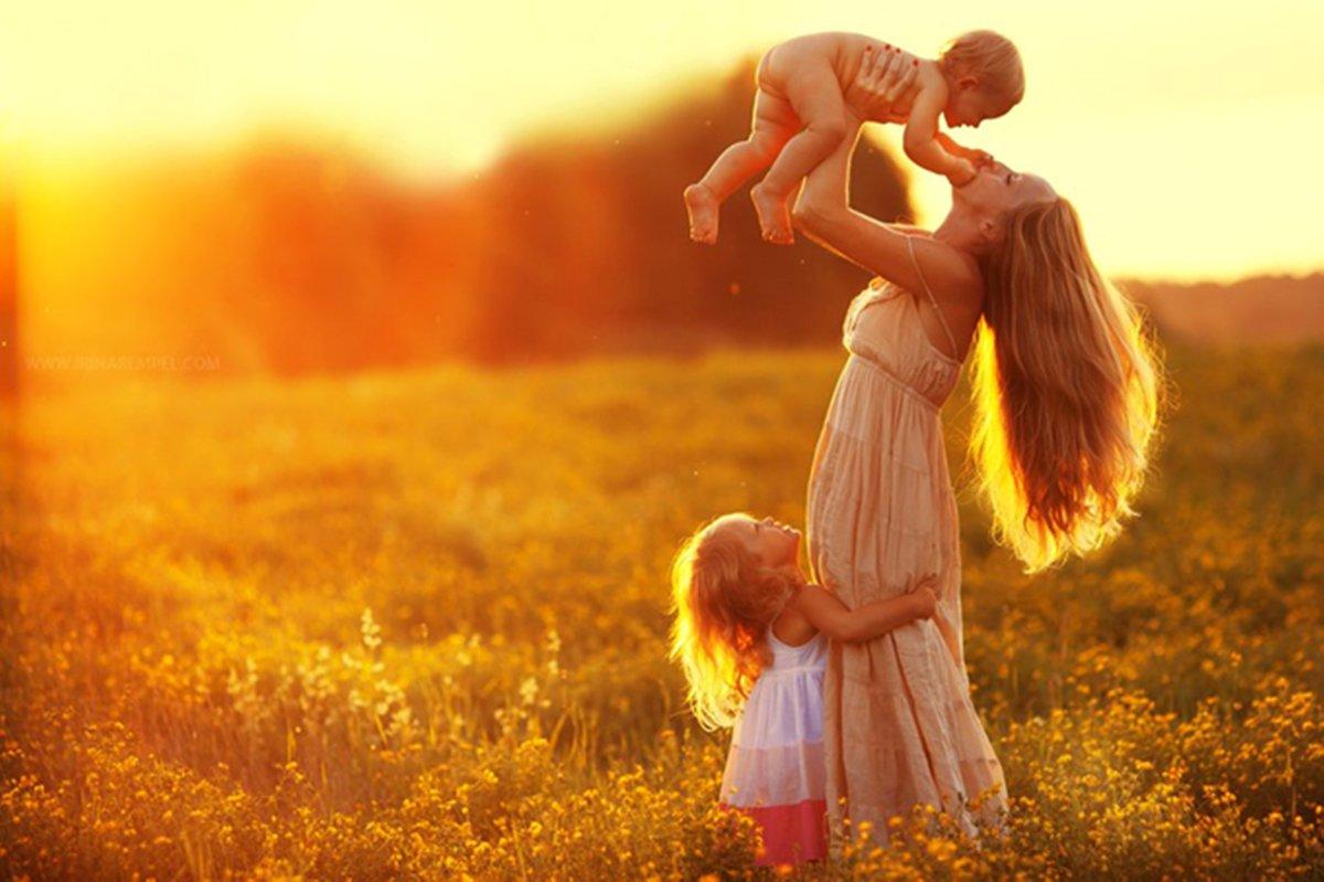 Лучшие музыкальная, трогательные картинки о маме