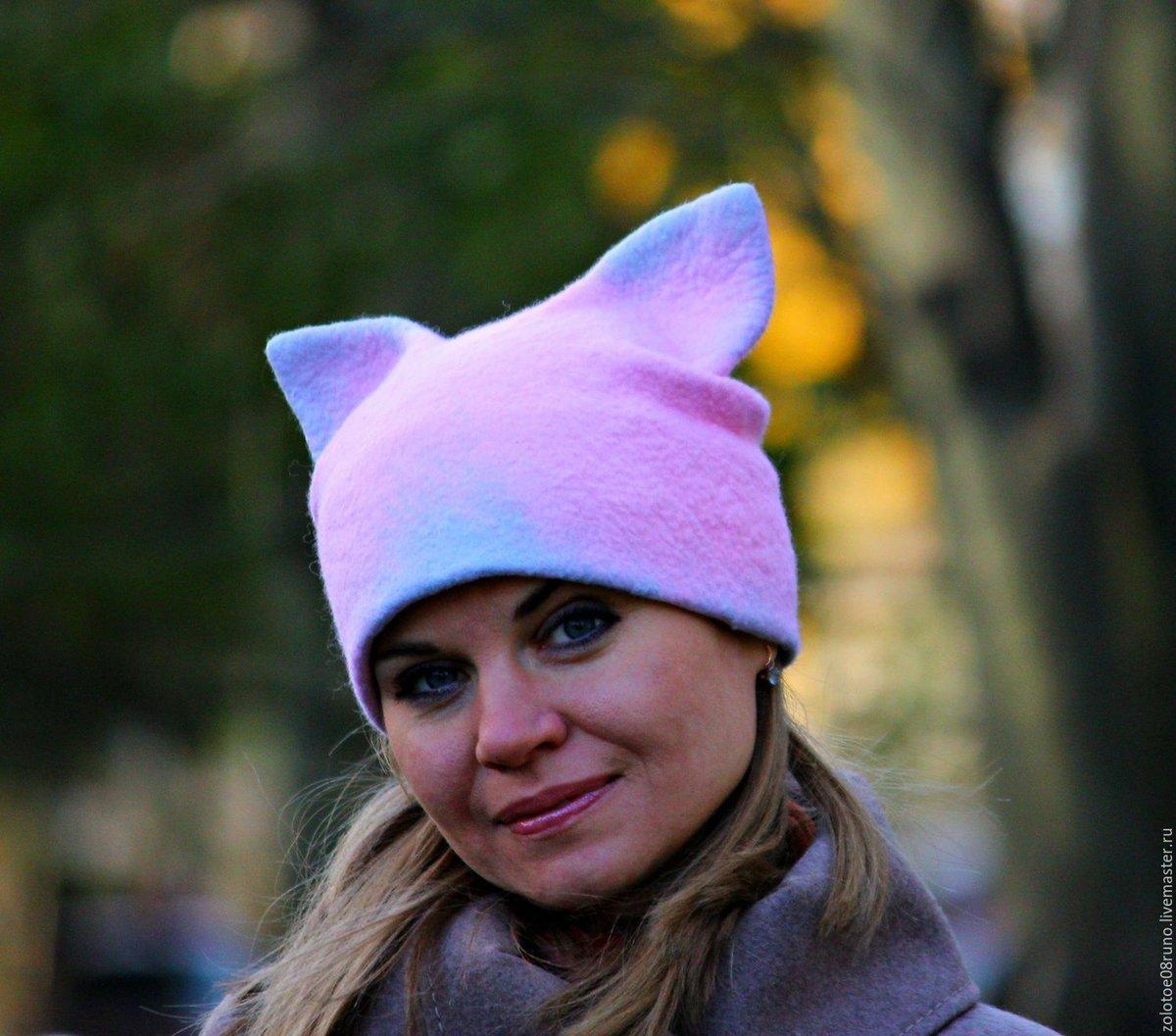 уточняйте фото юли гамали с шапкой кошкой розовой частных домов