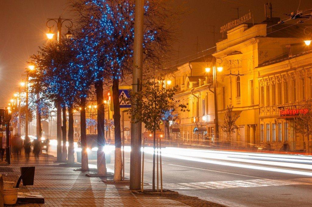 владимир город фото улиц матери знаменитой