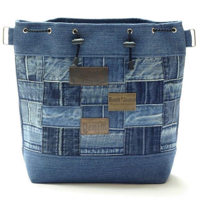 28380c130b63 ... Nielia - сумки из джинсов (часть1) / Переделка джинсов / ВТО