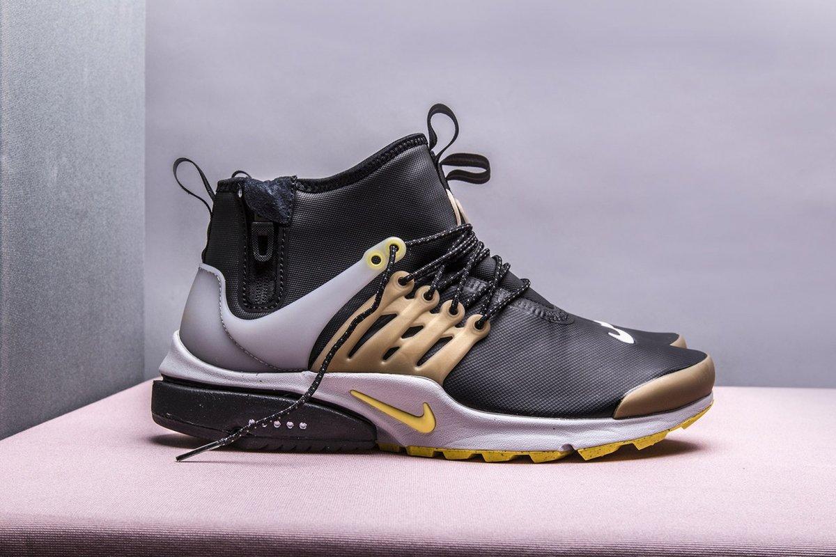 Кроссовки Nike Air Presto. Nike мужские кроссовки nike air presto triple  black Сайт производителя. 10b4990451d