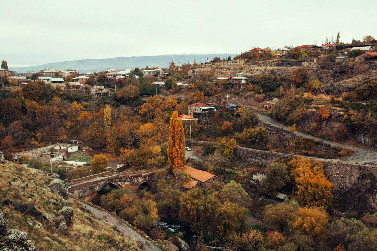 что город аштарак армения фото окрестностям