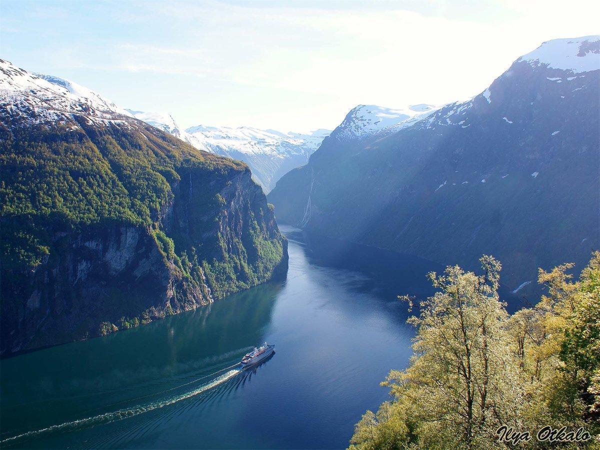 самые красивые фьорды норвегии фото мобиль для
