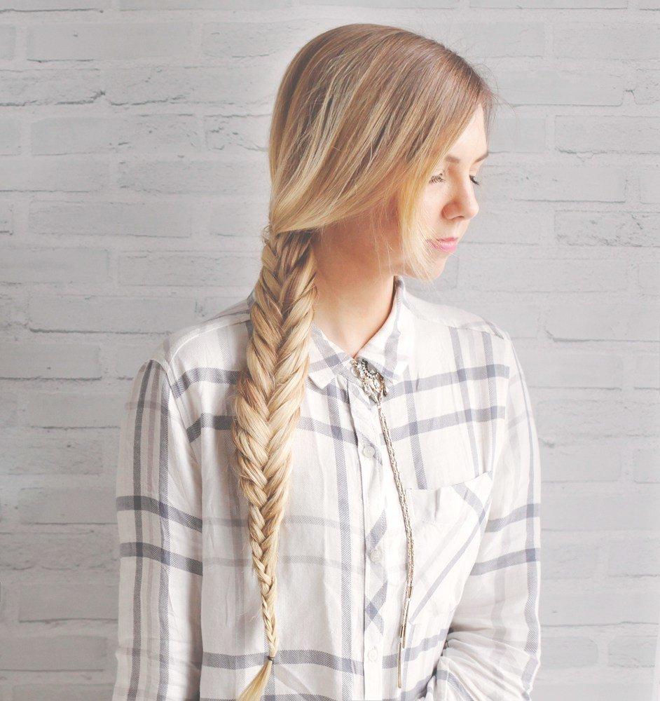 рассказала фото укладка длинных волос повседневная сделали