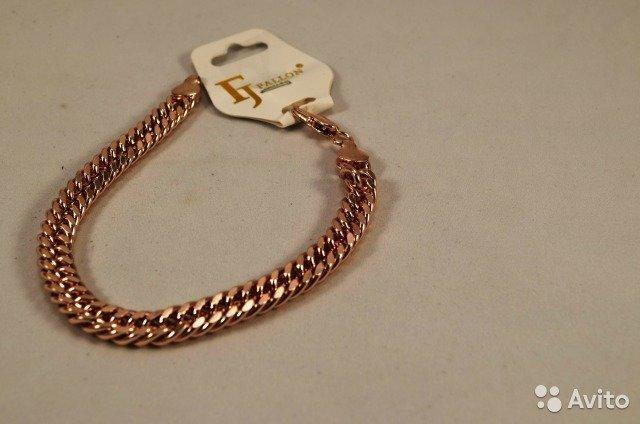 элитная мужская цепь Bylgari и браслет в подарок браслеты Lt