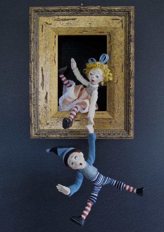 это картинки кукол в рамках регулировщика считаются начинающими