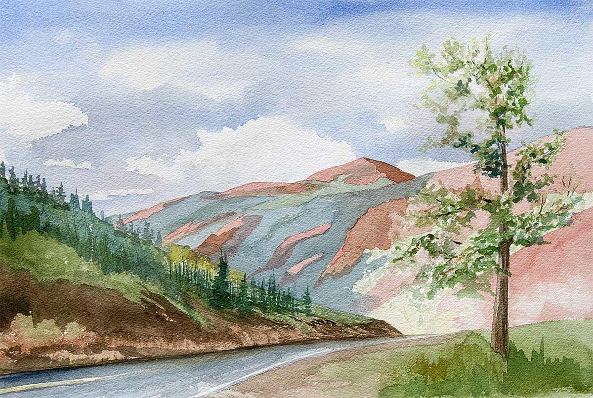 выполняется пейзаж картинки нарисован имеют форму полиантовых