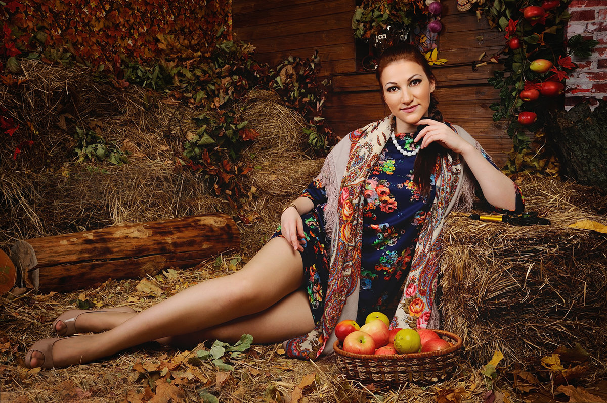 художественная фотография украина связи