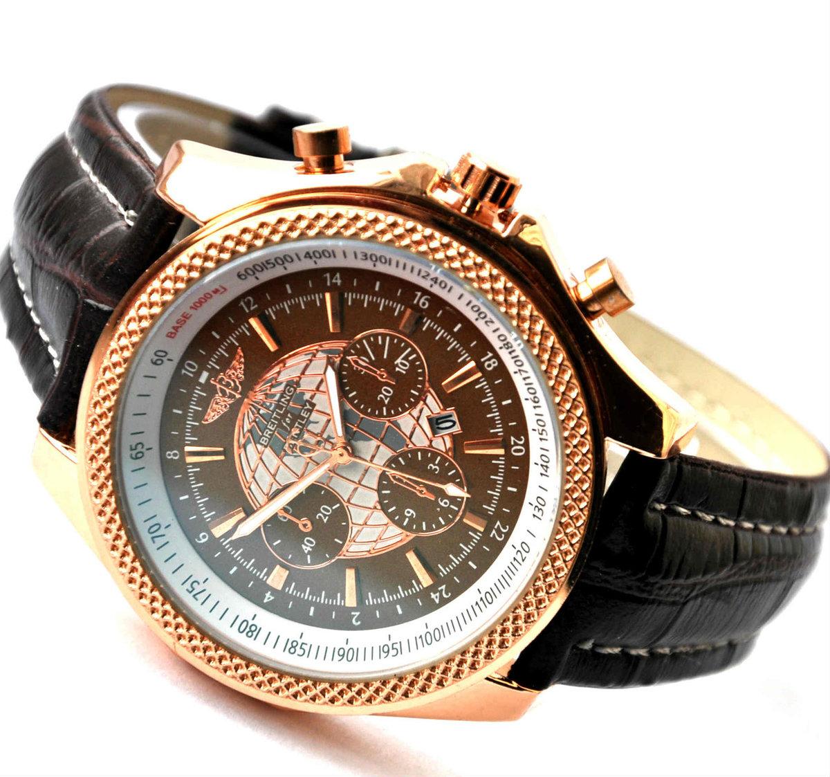 От того, из чего сделан браслет часов, какого он цвета, ширины и узора, зависит и внешняя презентабельность самих часов.