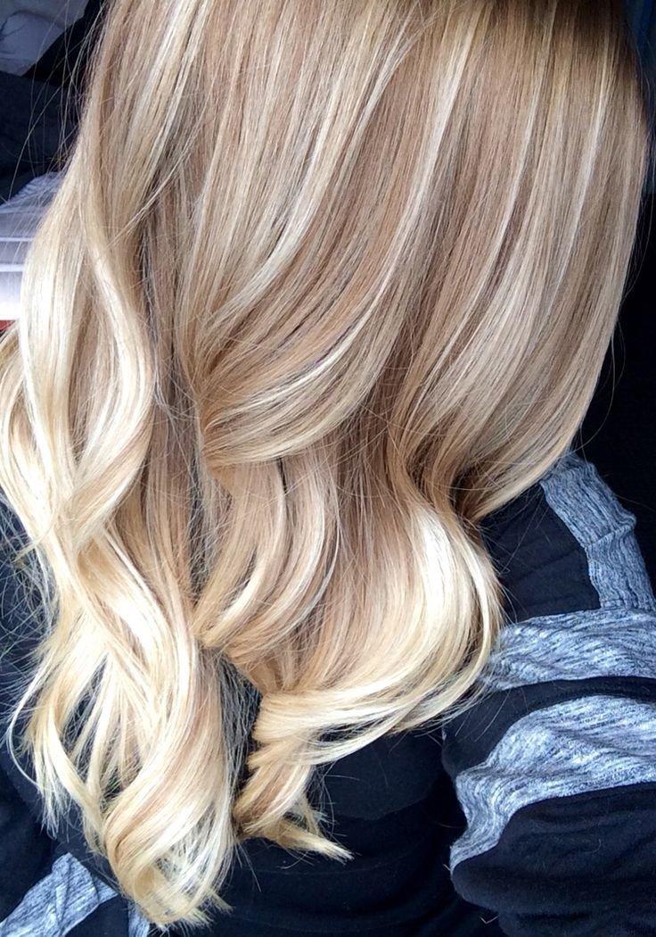 картинки покраски волос в светлые цвета обдуманный интерфейс позволяет