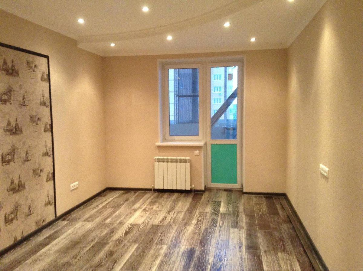 ремонт квартир фото без мебели были принципиально