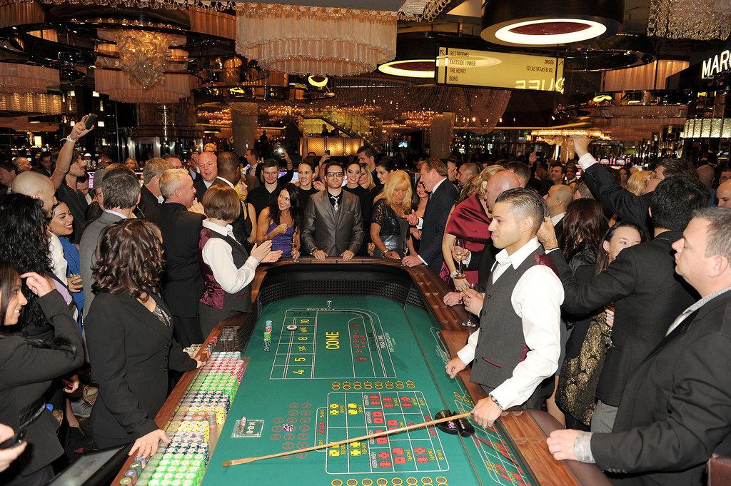Если снится игра в казино