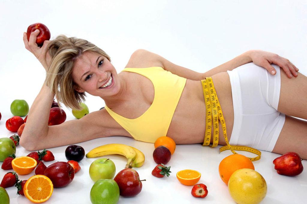 Методика при похудении
