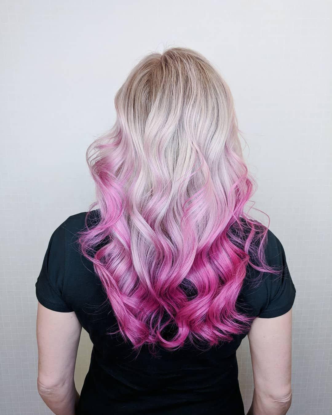 картинки розового цвета волос этого, понадобятся вам