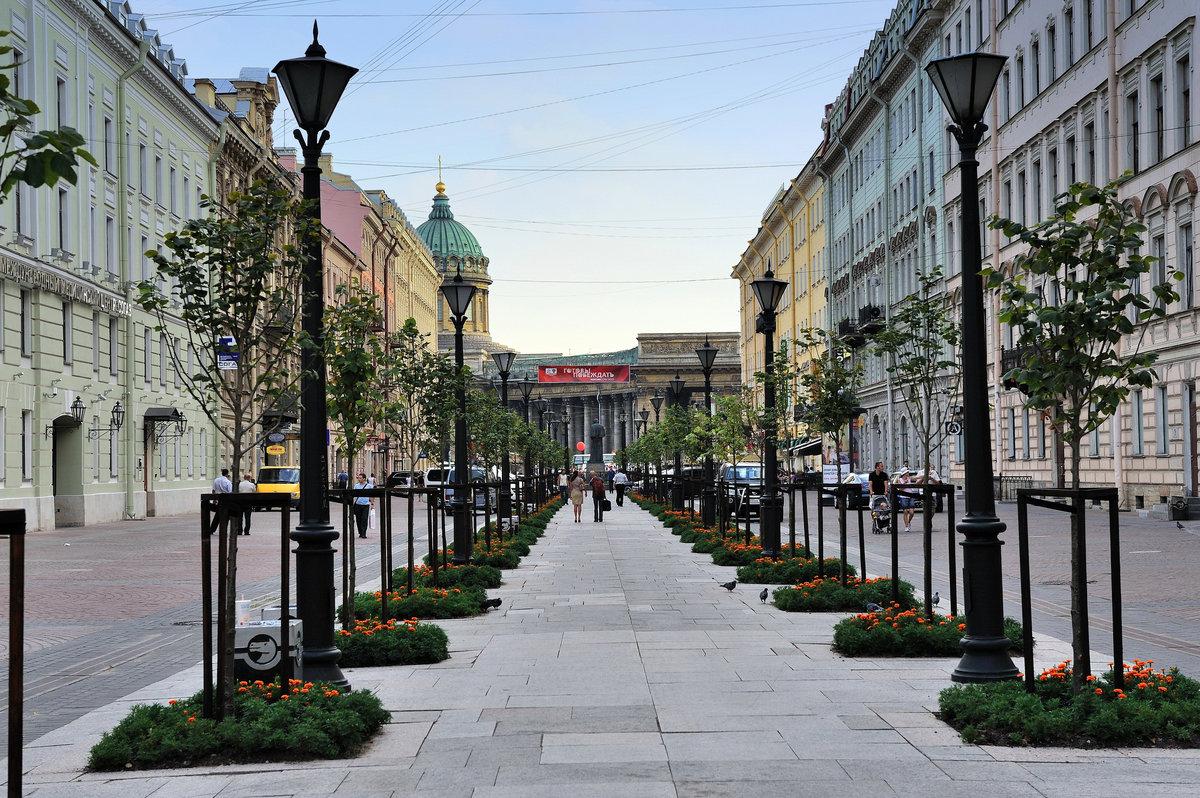 Картинки улицы русской