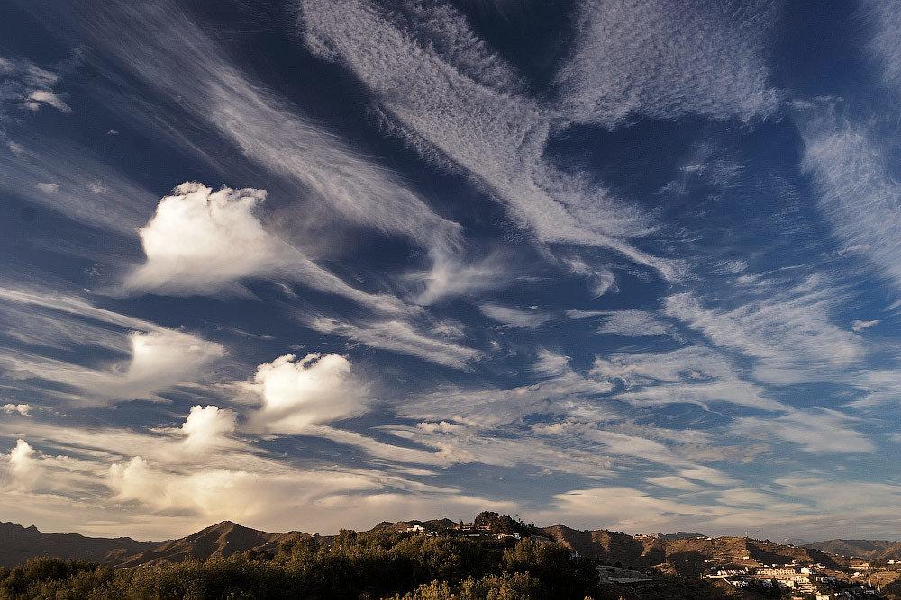 необыкновенные картинки о небеса качественных фотографий