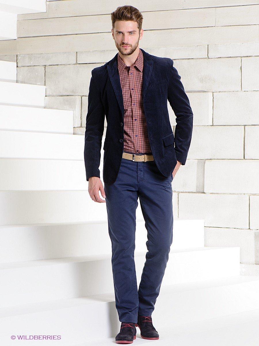 мужской костюм под джинсы фото если заложить