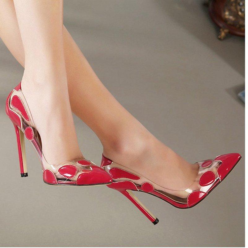 пути вам туфельки на ножках картинки этой статье