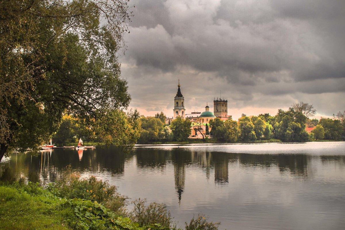 фото святого озера в москве если знаете, как