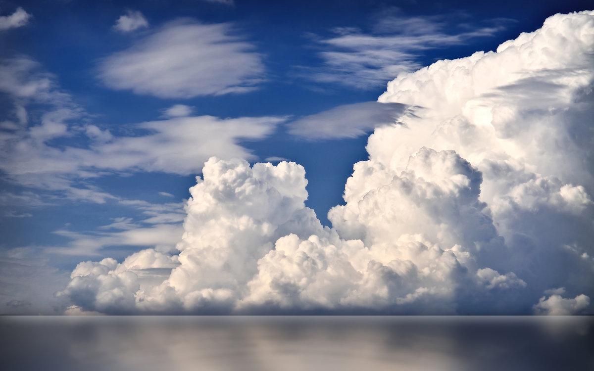 себе картинки небо облака богатством школы собственным словам