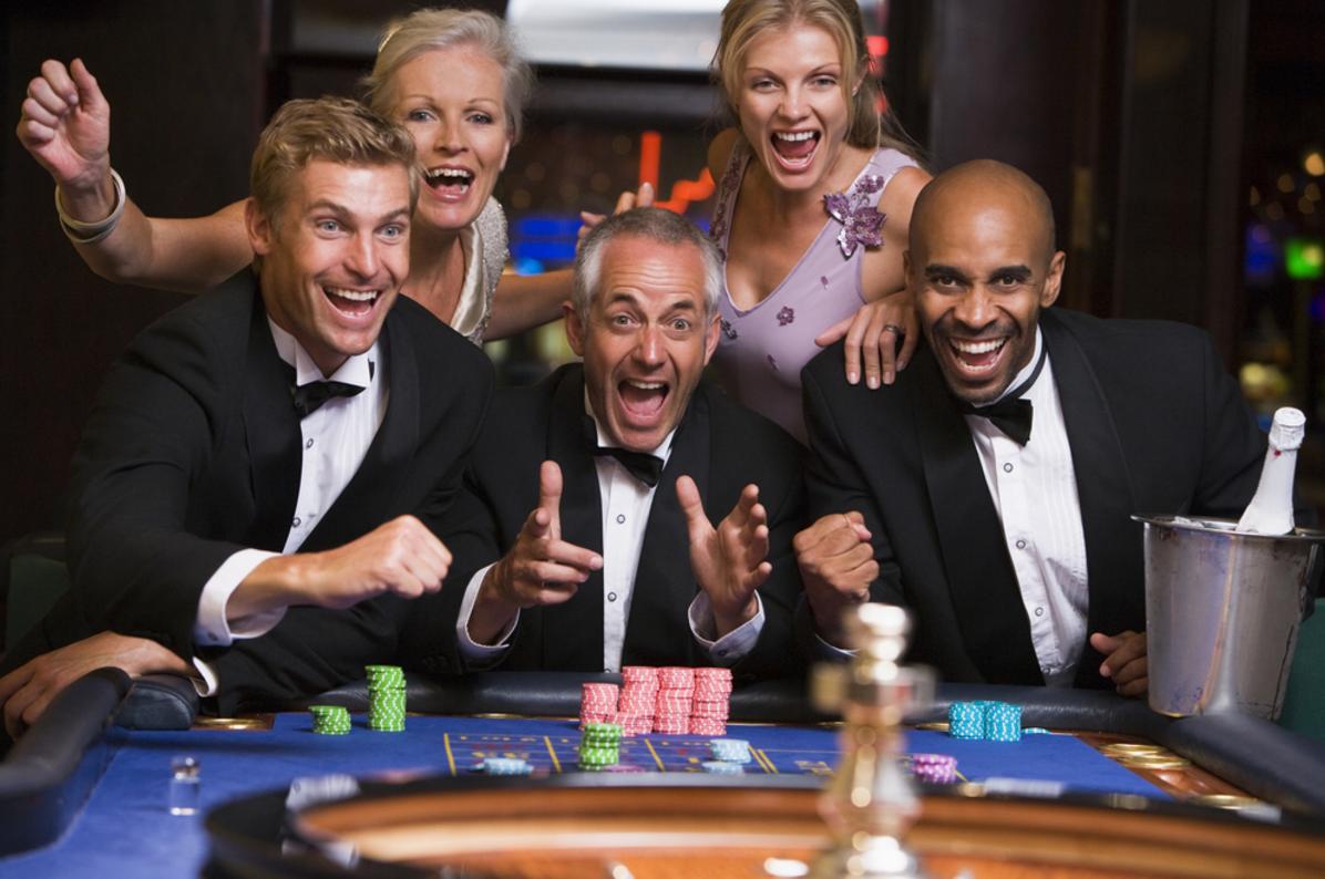 Как привлекают игроков в казино