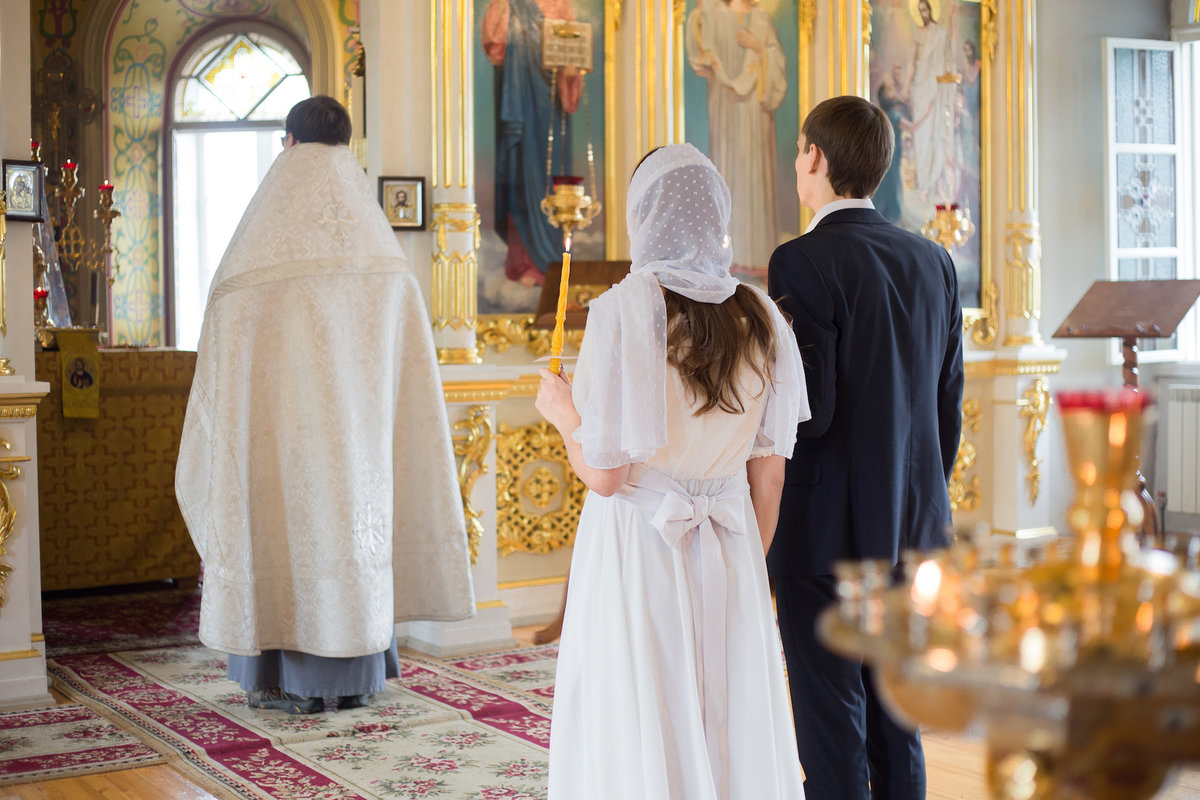 Календарь Венчаний, в какие дни можно венчаться в 2019 году