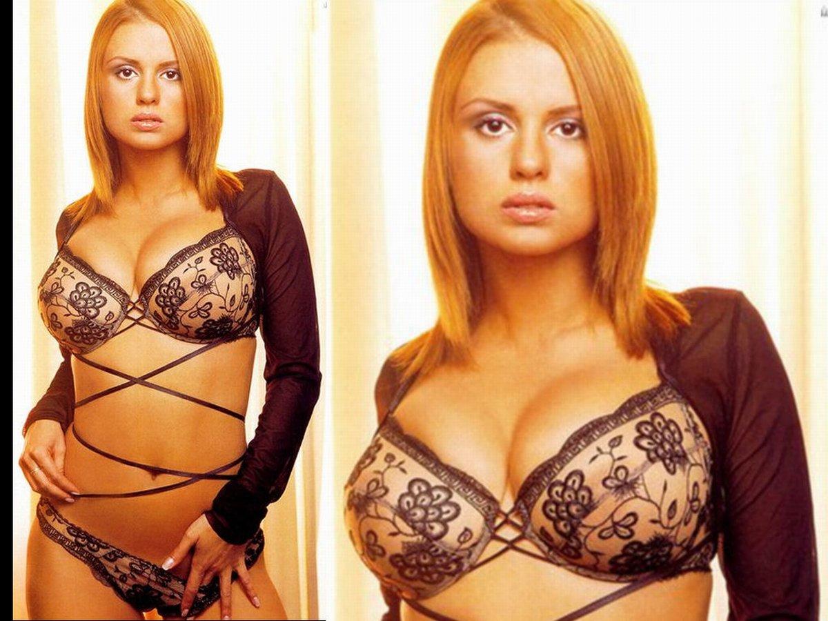 Семенович в экстазе, Анна Семенович (20 фото) 17 фотография