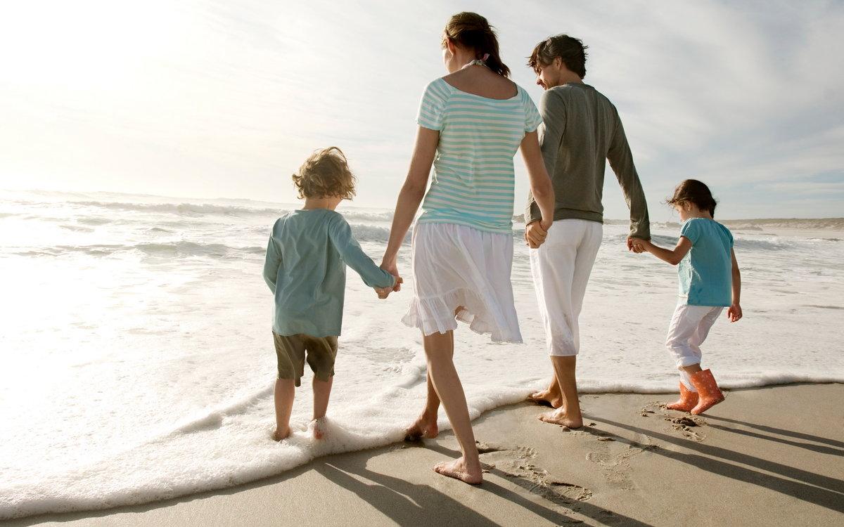 Один, прикольные картинки семейного счастья