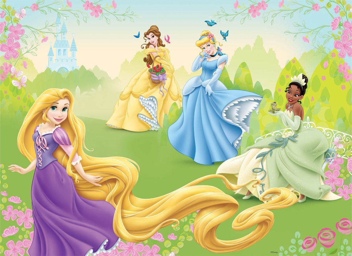 Поздравлениями, открытки принцессы диснея