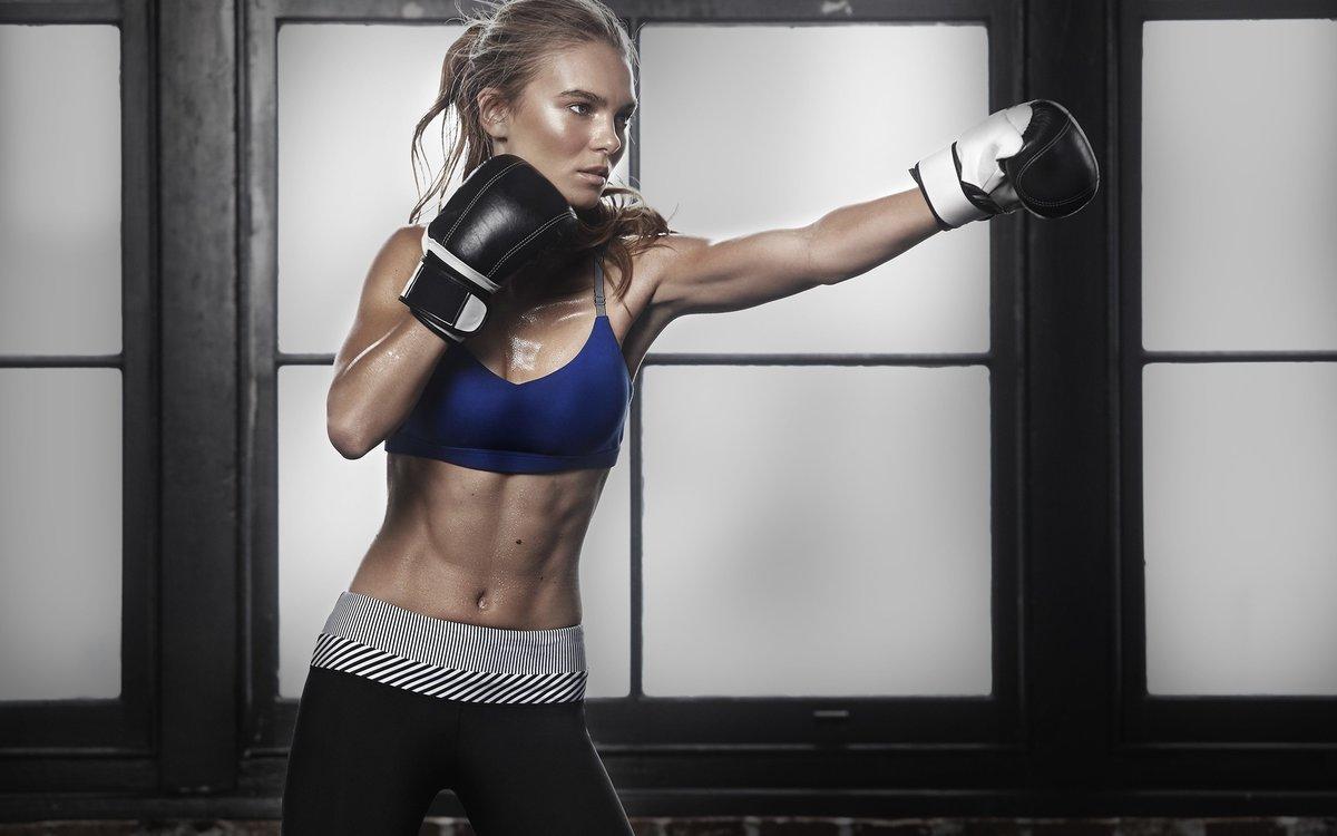 Фотки боксеров девочек