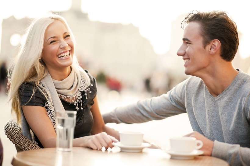 Η κινάμι Χαρούκα dating