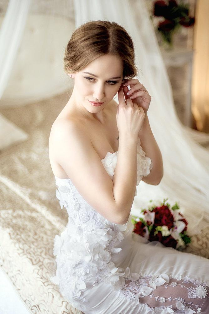 подойдет как фото невест дома сегодня удивишь сообщением