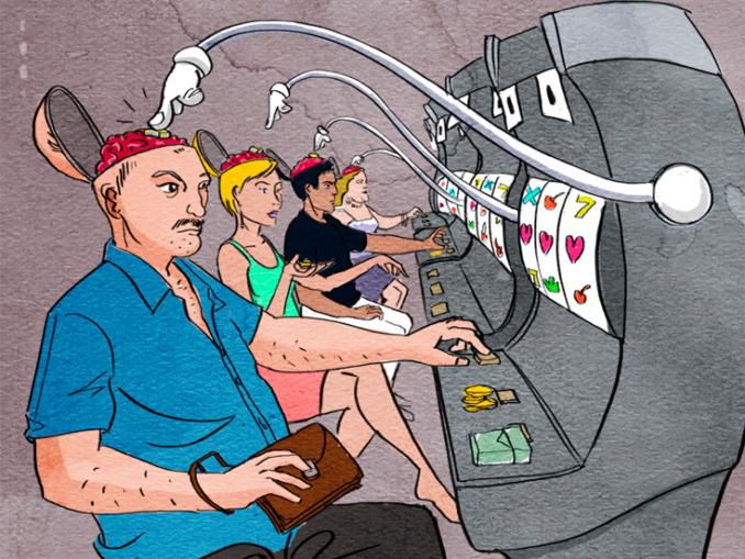 Играть бесплатно в автоматы резидент