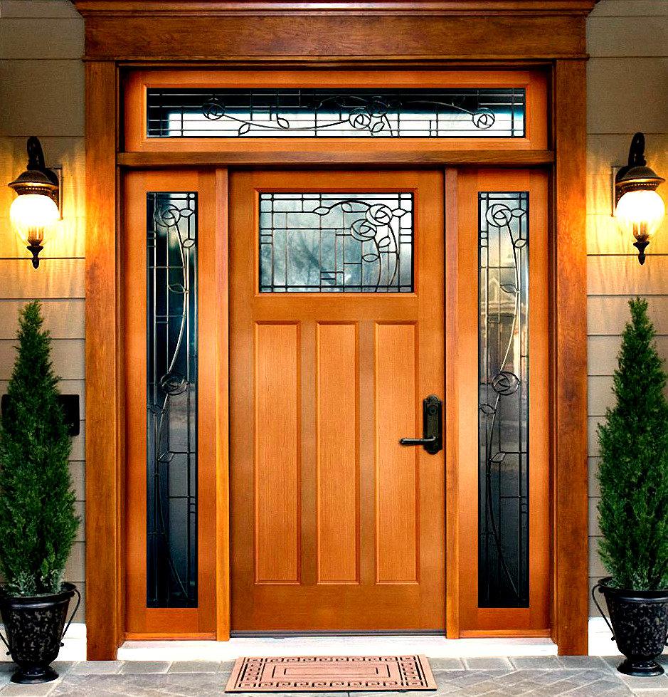 свой огромный смотреть фото дверь в деревянный красивый дом достопримечательность