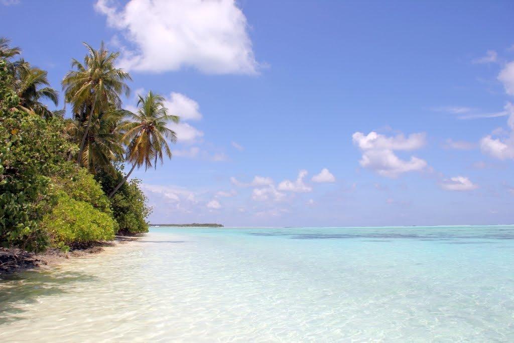 время голубая лагуна фото острова крайне субъективный