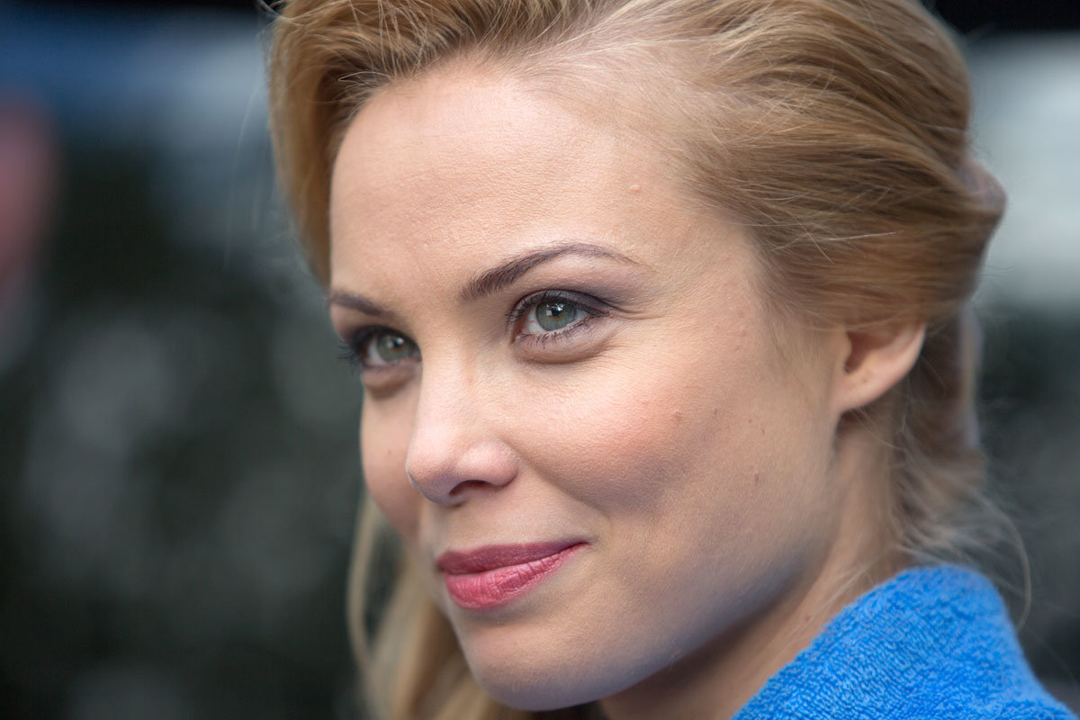 Современные российские актрисы