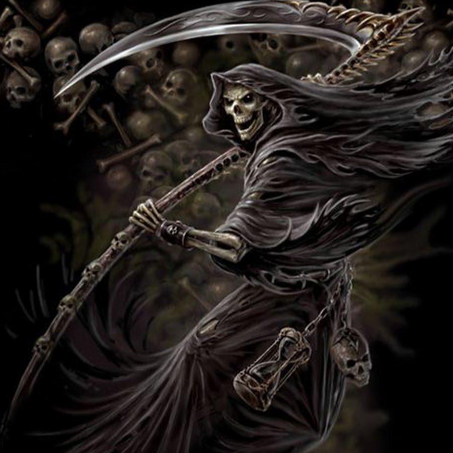 grim reaper firearms - 900×900